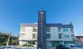 Hotel Pousada Marymar Suites