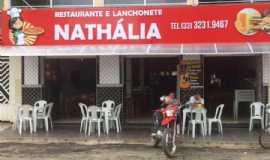 Pousada, Restaurante e Lanchonete Natalia