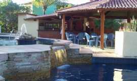 Barra Sol Praia Hotel Pousada