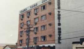 Hotel Pousada Fares Turis