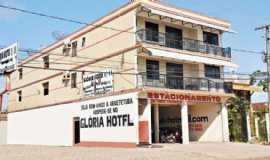 Glória Hotel Pousada