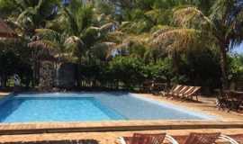 Cliv Sol Hotel Fazenda Pousada