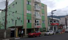 Hotel Ubirajara