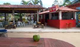 Meleips Bar - Restaurante e Camping