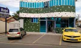 Comodoro Hotel Pousada e Churrascaria