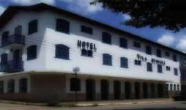 Hotel Pousada e Restaurante Vila Mineira