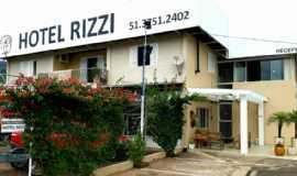 Hotel Pousada Rizzi