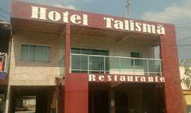 Hotel e Restaurante Talismã