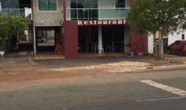 Hotel Pousada e Restaurante Talismã