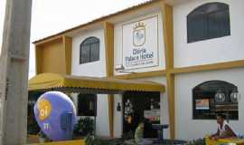 GLÓRIA PALACE HOTEL POUSADA