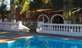 Hotel Fazenda Ariranha