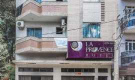 Hotel Pousada La Provence