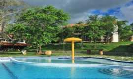 Hotel Pousada Fazenda Monte Castelo