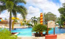Olho Dágua Park Hotel Pousada