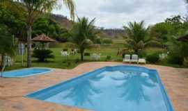 Hotel Pousada Fazenda Palmeiras