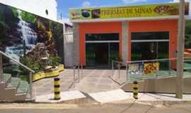 Thermas de Minas Restaurante Pousada