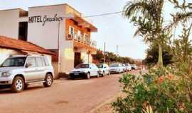 Hotel Pousada Gonçalves
