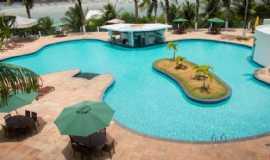 Hotel Paraíso Bom Jesus