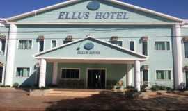 ELLUS HOTEL POUSADA