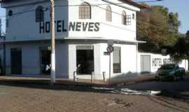 HOTEL  POUSADA NEVES