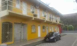 Hotel Pousada Canto das Pedras