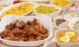 Pousada e Restaurante Serve Bem