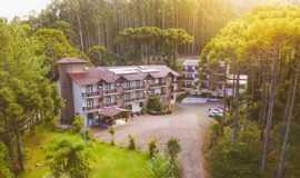 HOTEL POUSADA SAN GHERMANN