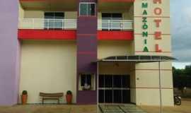 Amazônia Hotel Pousada