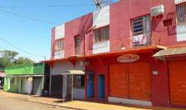 Hotel e Pousada Avenida