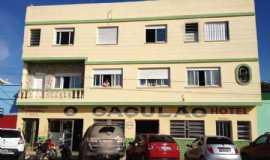 O Caçulão Hotel e Restaurante