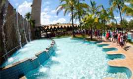 Blue Tree Park Lins Águas Termais Resort