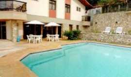 Hotel e Restaurante Solar Corte Real