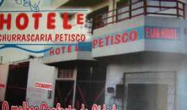 Hotel Pousada e Churrascaria Petisco