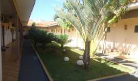 Recanto Village Hotel Pousada