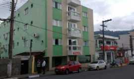 Hotel Pousada Ubirajara