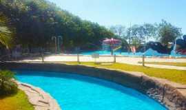 Pousada Parque das Águas Ecoresort
