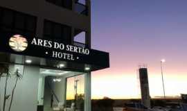 Ares do Sertão Hotel