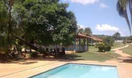 Hotel Fazenda Sertão Veredas