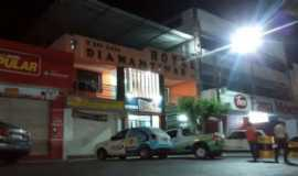 Hotel Pousada Diamantinas