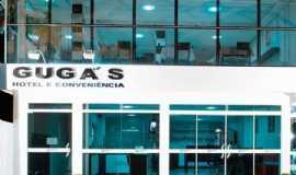Gugas Hotel  Pousada e Conveniência