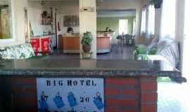 Big Hotel Pousada