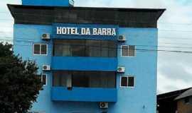 HOTEL POUSADA DA BARRA E CHURRASCARIA