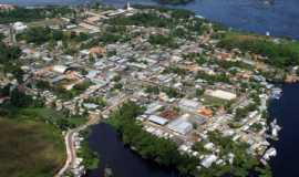 Prefeitura Municipal de São Gabriel da Cachoeira