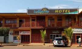 Sollares Hotel Pousada