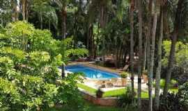 Hotel Faz. Floresta dos Sonhos