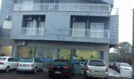 Hotel E Restaurante Campo Novo