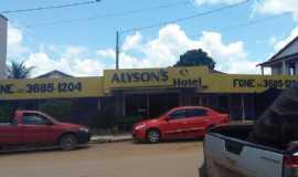 Alysons Hotel Pousada