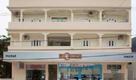 Hotel Di Luca