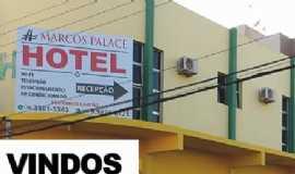 Hotel Marcos Palace
