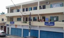 Hotel Pousada Tocantins